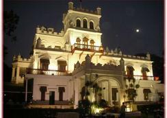 Jayamahal Palace Hotel - バンガロール - 屋外の景色