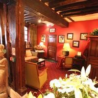 ホテル ド ラ ブルトヌリ Featured Image