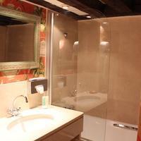 ホテル ド ラ ブルトヌリ Bathroom