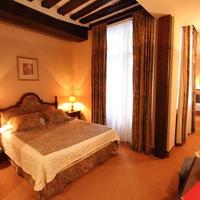 ホテル ド ラ ブルトヌリ Guestroom