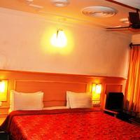 Hotel Sadaf Deluxe Room