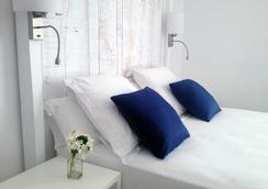 ホテル ミディアム シッチェス パーク - シッチェス - 寝室