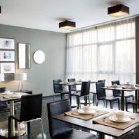 ホテル ミディアム バレンシア Restaurant