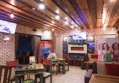 7 Dorog - イルクーツク - レストラン
