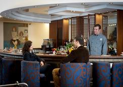 Astoria Palace Hotel - パレルモ - バー