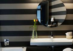 Astoria Palace Hotel - パレルモ - 浴室