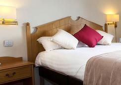 ブリタニア ホテル リーズ - リーズ - 寝室