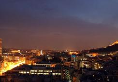 プレジデント ホテル - アテネ - 屋外の景色
