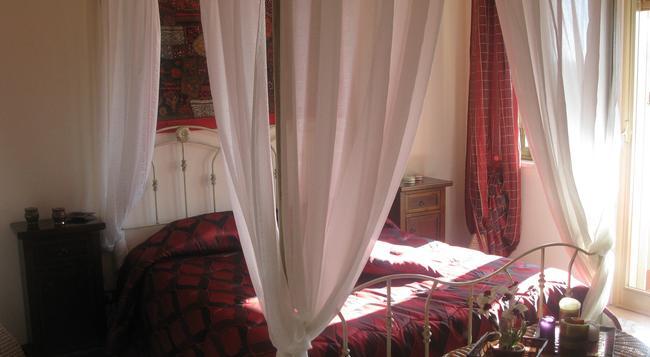 A casa di Marco - カターニア - 寝室