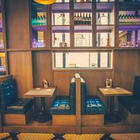 ザ イン オン ザ マイル Bar/Lounge