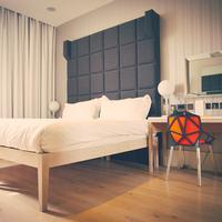 ザ イン オン ザ マイル Inn on The Mile Bedroom