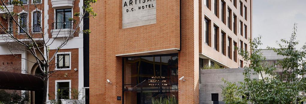 The Artisan D C Hotel Autograph Collection - ボゴタ - 建物