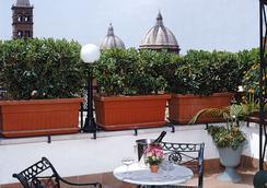 ホテル パラディウム パレス - ローマ - アトラクション