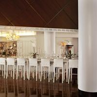 デラノ サウスビーチ Restaurant