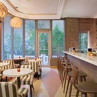 ゲイル サウス ビーチ Hotel Bar