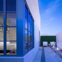 ゲイル サウス ビーチ Terrace/Patio