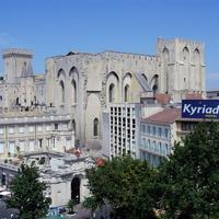 キリヤード アヴィニヨン パレ デ パップ Kyriad Avignon Palais des Papes Exterior View