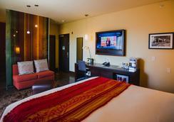 サルタージ ホテル - ビバリーヒルズ - 寝室