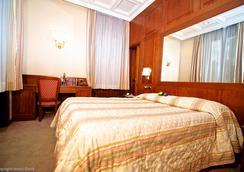 ホテル ドック - ローマ - 寝室