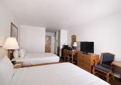 サン マテオ SFO エアポート ホテル - サンマテオ - 寝室