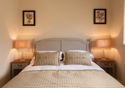 ザ シェイブン クラウンホテル - チッピング・ノートン - 寝室