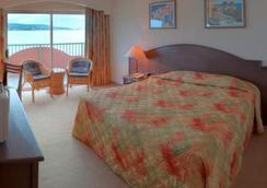 Hotel Santa Fe Guam - タムニング - 寝室