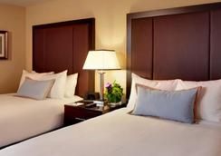 ホテル アンジェリーノ - ア ジョワ ド ヴィーヴル ブティック ホテル - ロサンゼルス - 寝室