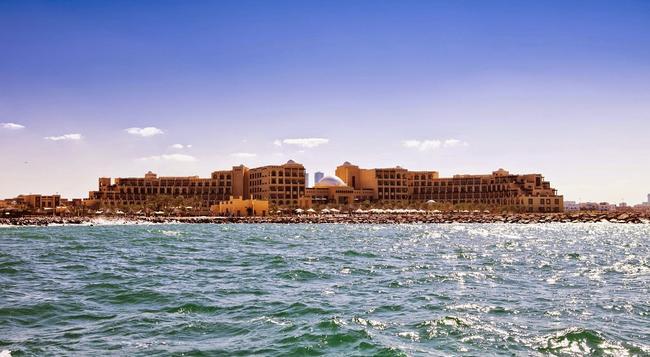 ヒルトン ラス アル ハイマ リゾート & スパ ドバイ - Ras Al Khaimah - 建物