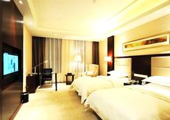 Excemon Beijing Hongxiang Hotel - 北京市 - 寝室
