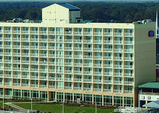 Fairfield Inn and Suites by Marriott Virginia Beach Oceanfront