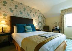 ブルック キングストン ロッジ ホテル - Kingston upon Thames - 寝室