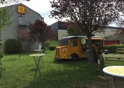 P'Tit Dej-Hotel Limoges Nord - リモージュ - 屋外の景色