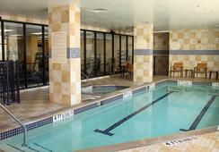 Courtyard by Marriott Austin Downtown Convention Center - オースティン - プール