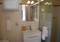 Adonai Hotel Boutique Bed & Breakfast - ウィレムスタッド - 浴室
