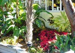 マーリン ゲスト ハウス キー ウェスト - キー・ウェスト - 屋外の景色