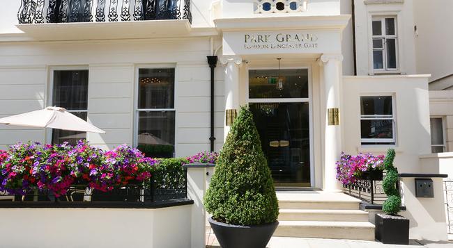 Park Grand London Lancaster Gate - ロンドン - 建物