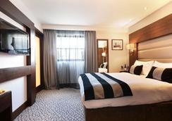 ハイド パーク プレミア ロンドン パディントン - ロンドン - 寝室