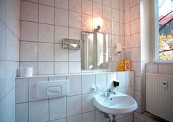 ホテル アスター アン デア メッセ - ベルリン - 浴室