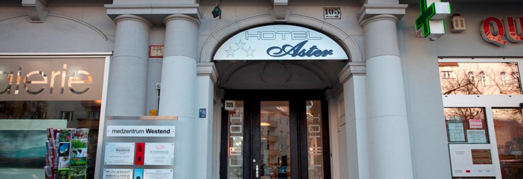 ホテル アスター アン デア メッセ - ベルリン - 建物