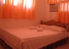 Muro Ami Beach Resort - Panglao - 寝室
