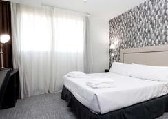 ホテル ドーム ラス タブラス - マドリード - 寝室