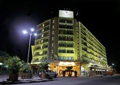 Hotel Memling - キンシャサ - 屋外の景色