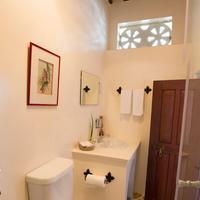 XVA アート ホテル Bathroom