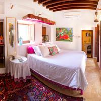 XVA アート ホテル Guestroom