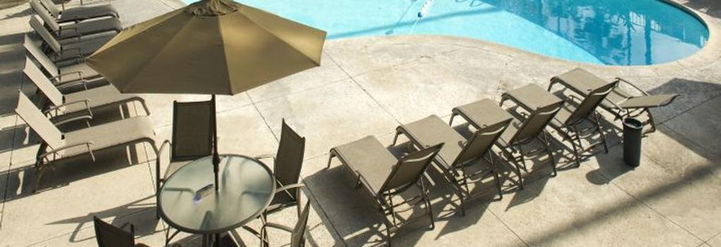ホテル アイリス ミッション ヴァレー サンディエゴ ズー シー ワールド - サンディエゴ - プール