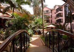 Wasini All Suite Hotel - ナイロビ - 屋外の景色
