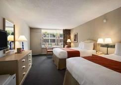 Ramada Kissimmee Gateway - キシミー - 寝室