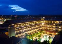 アンコール パラダイス ホテル