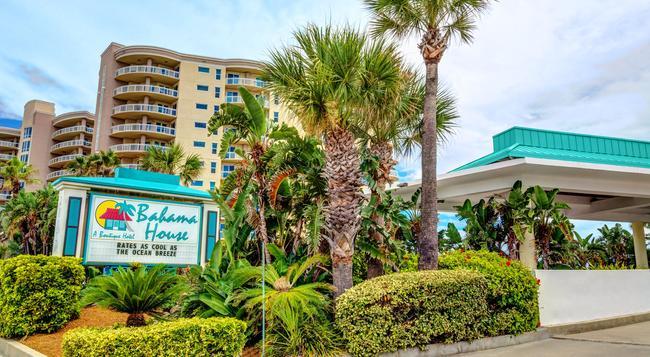 Bahama House - デイトナ・ビーチ - 建物