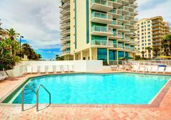 Bahama House - デイトナ・ビーチ - プール